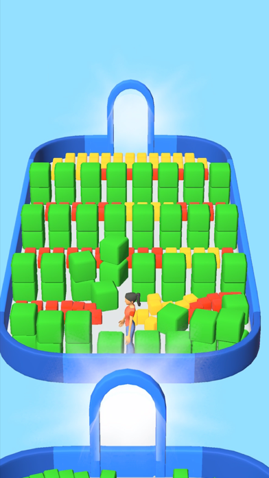 Don't Step on Lego screenshot 2