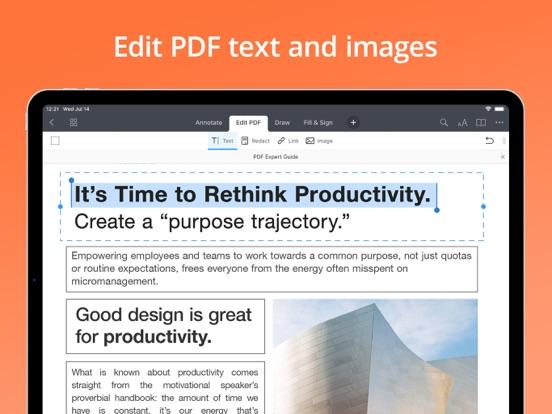 PDF Expert 7: PDF Editor Screenshots