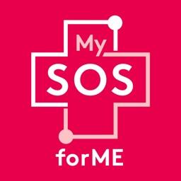MySOS forME(企業向け)