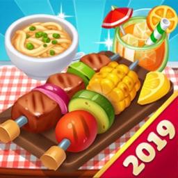 Food City - Kitchen Management