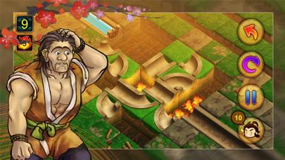 大禹治水 Pipeline Of Emperor Yu screenshot 6