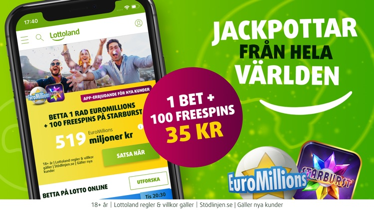 Lottoland - Lotto Spel screenshot-6