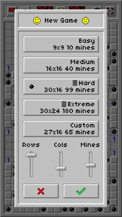 Minesweeper Classic: Retro screenshot-3