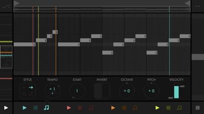 Screenshot #2 pour Fugue Machine
