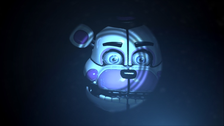 Five Nights at Freddy's: SL screenshot-4