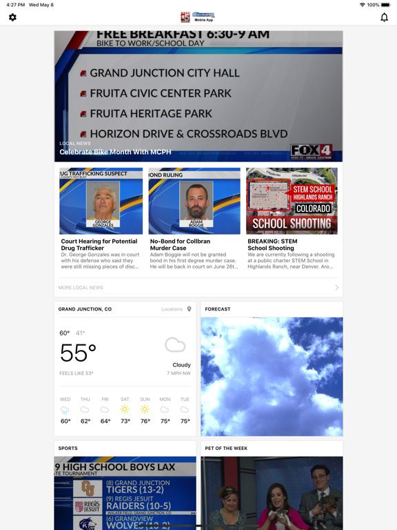 KREX News - WesternSlopeNow
