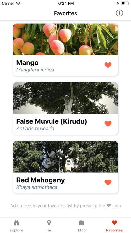 Uganda's Trees screenshot-4