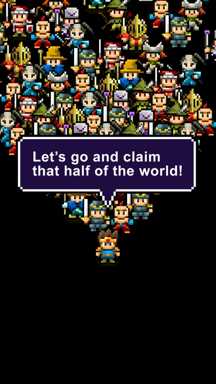 Devil Lord: Half of world screenshot-3