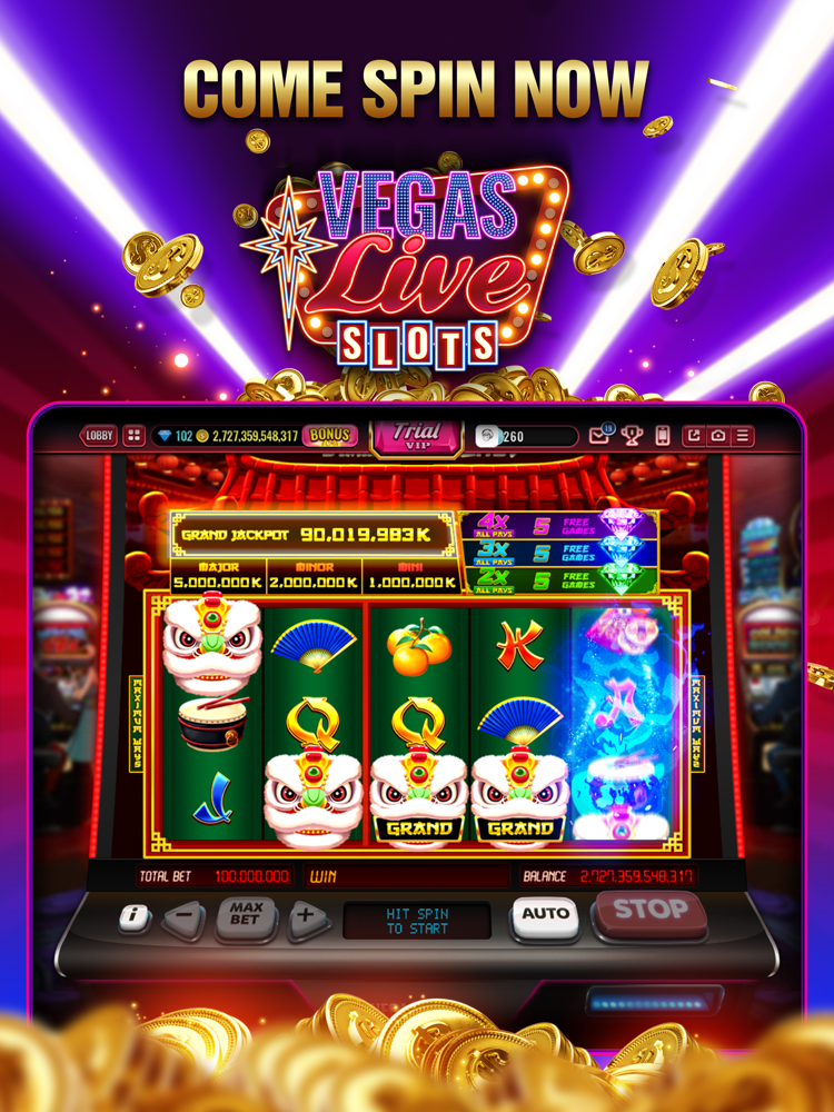 /05/09 · Experience the CLASSIC VEGAS SLOTS in this FREE to play casino, featuring the biggest hit slots.Enjoy the thrill of winning in the most realistic slots machines including 2x Diamond, Fruit Bar, Red Hot 7 and MORE! Most of your favorite slot games directly from the casino 4,6/5(2,9K).