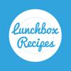 Natalie Peall - Lunchbox Recipes artwork