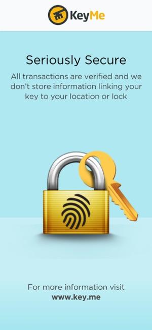 KeyMe: Copy & Share Keys on the App Store