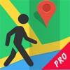 步行导航 PRO-语音导航专业版