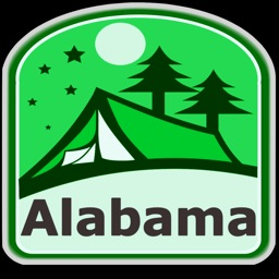 Alabama – Campgrounds & RV's