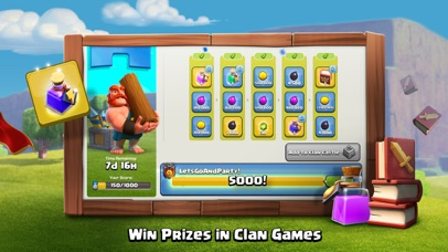 Clash of Clans game cheats and tips/guides