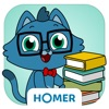 HOMER Stories: Kids Library - iPhoneアプリ