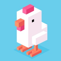 Codes for Crossy Road Hack