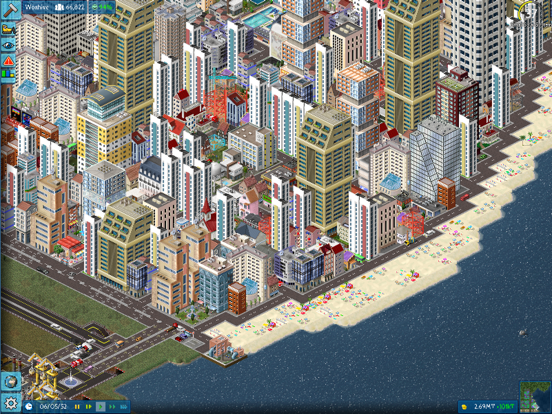 TheoTown screenshot 3