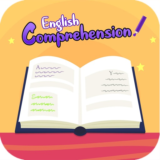 Reading Comprehension Fun Game