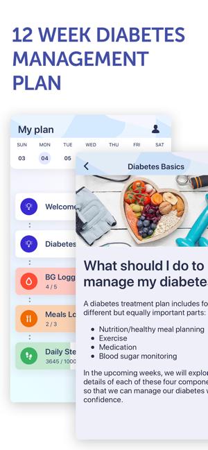 dieta de diabetes infosessie