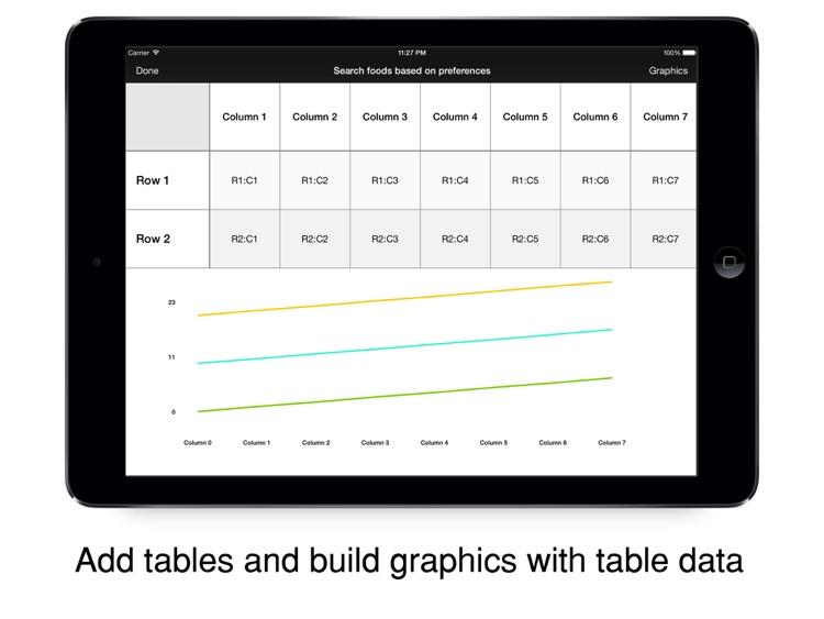 Business Model Canvas screenshot-3