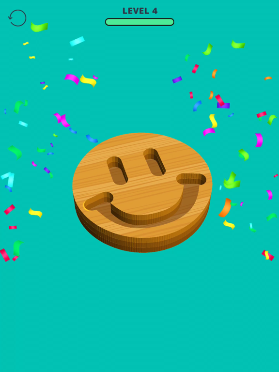 Wood Milling 3DIY screenshot 6