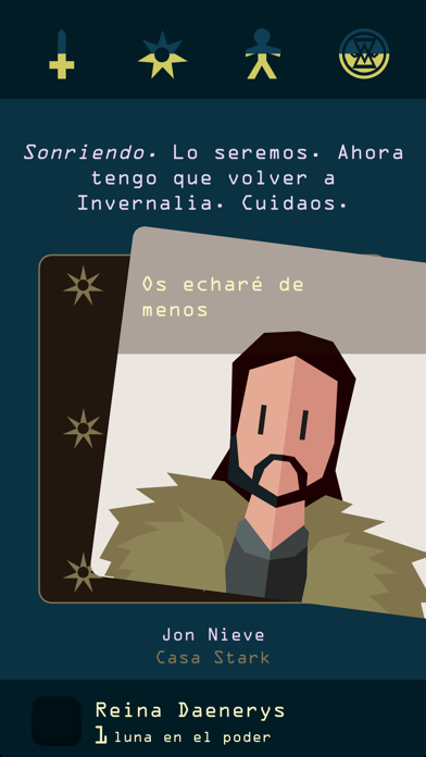 download Reigns: Juego de Tronos apps 6