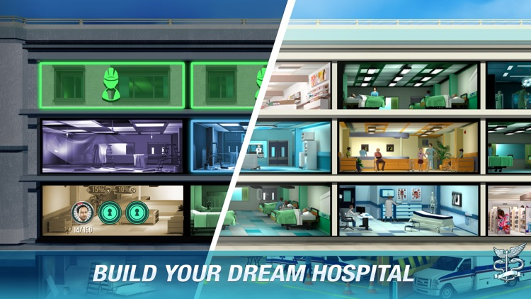 Operate Now: Hospital screenshot-2