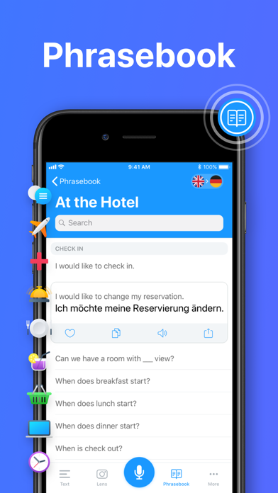 download iTranslate Traductor apps 7