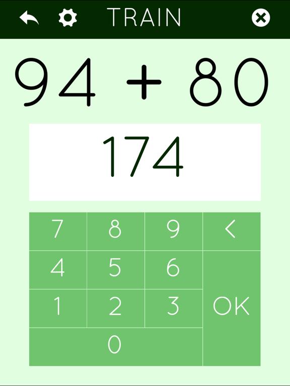 加法数学ゲーム - 完全版のおすすめ画像2