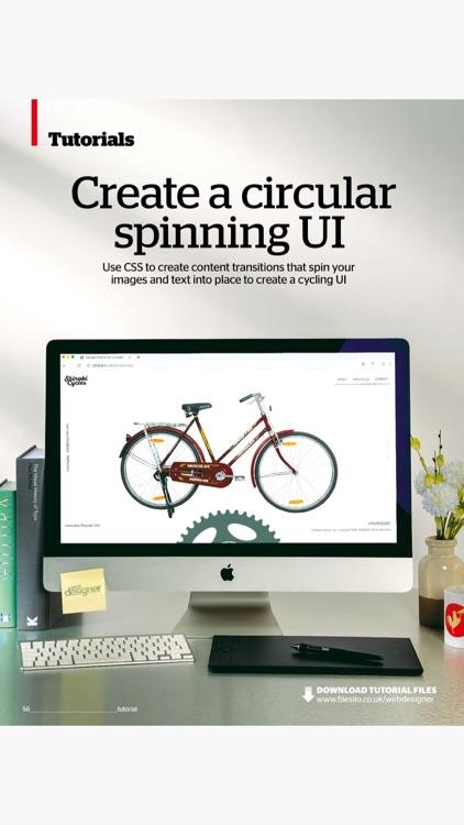 Web Designer screenshot-9