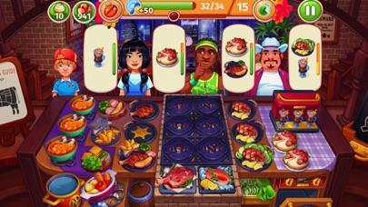 クッキング クレイズ:レストランゲームのおすすめ画像10
