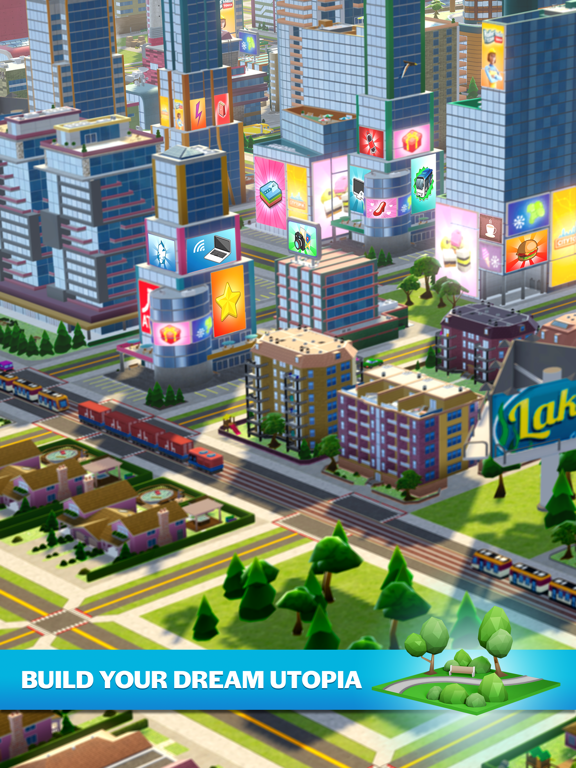 Citytopia™ Build Your Own City screenshot 6