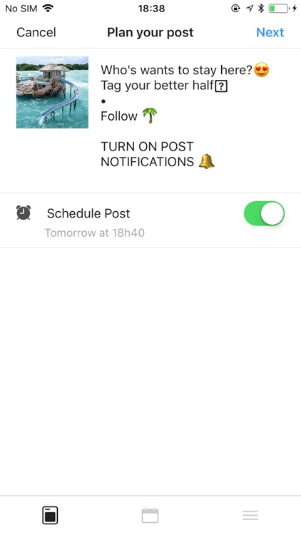 Feed Preview for Instagram screenshot-2