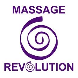 Massage Revolutions Back/ Neck