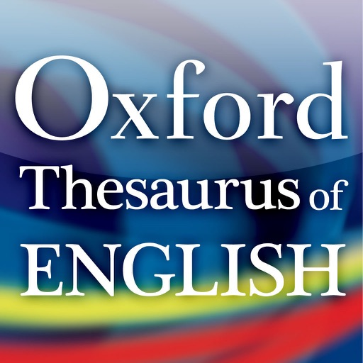 Oxford Thesaurus of English 2 icon