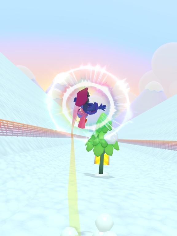 Snow Down! screenshot 6