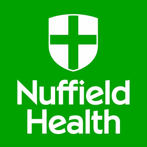 Nuffield Health My Bookings
