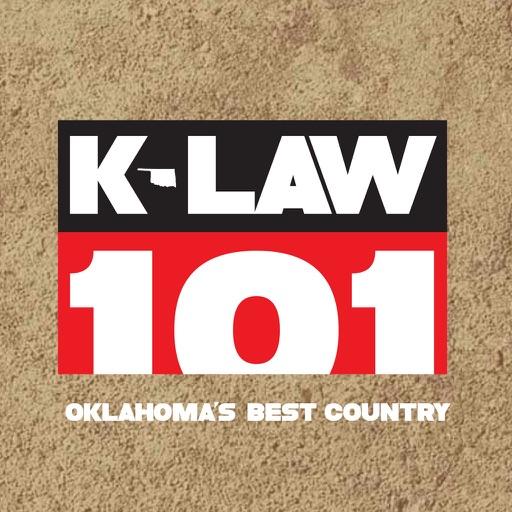 K-LAW 101 (KLAW)