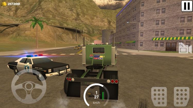 Demolition Derby 3 screenshot-6