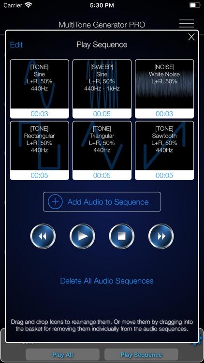 MultiTone screenshot-5