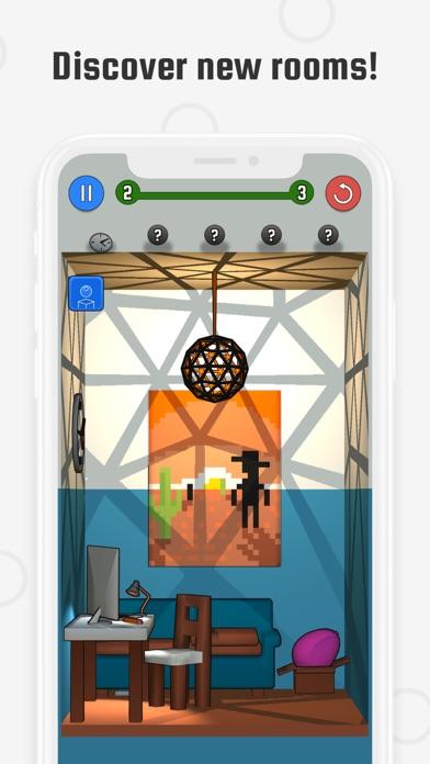 Toss & Find screenshot 4