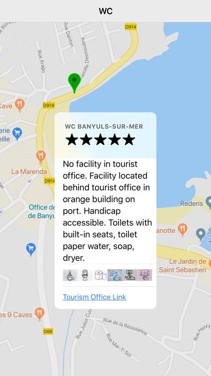 Potty Poche Travel Guide screenshot-6