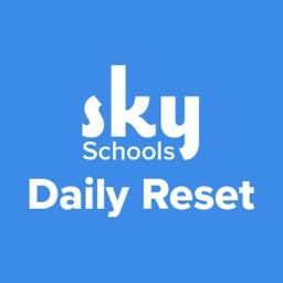 SKY Daily Reset