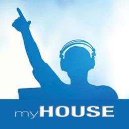 myHOUSE.DJ by Radio Calletti