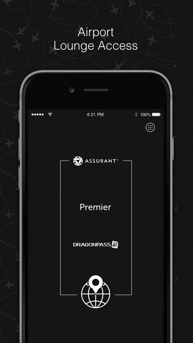 DragonPass Premier screenshot one