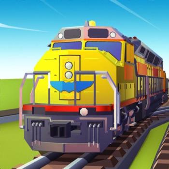 TrainStation 2: Treinimperium