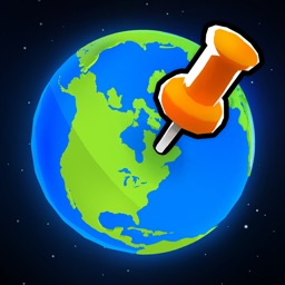 Where is it? - World Quiz