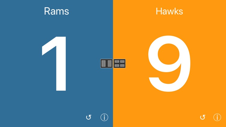 Score Tracker Pro screenshot-0