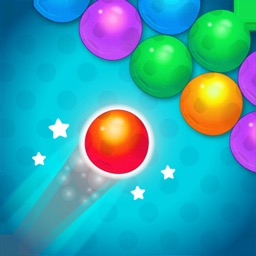Bubble Shooter Dog Classic