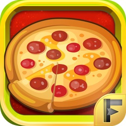 Pizza Maker Food Cooking Game